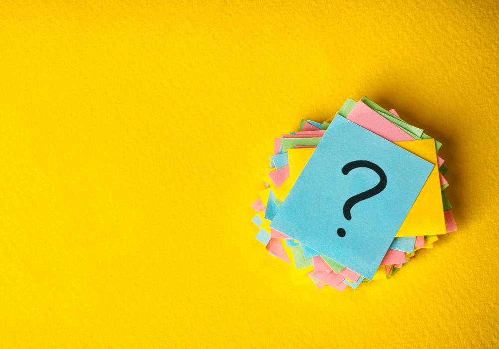 Preguntas más comunes sobre préstamos en línea.