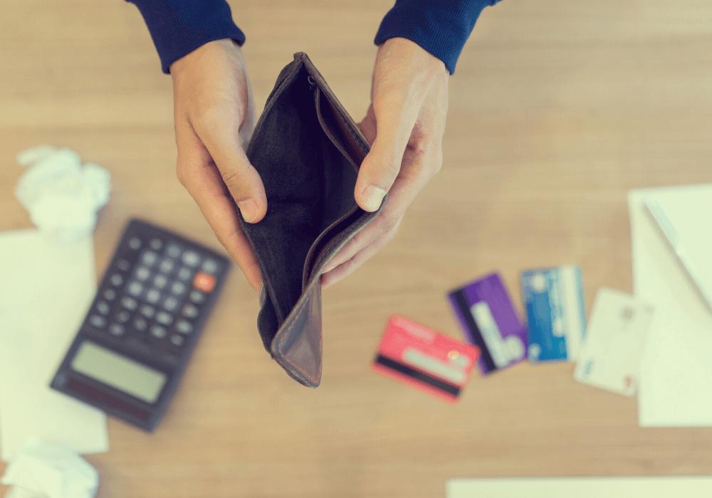 """""""Necesito dinero urgente"""": 4 formas de salir del apuro"""