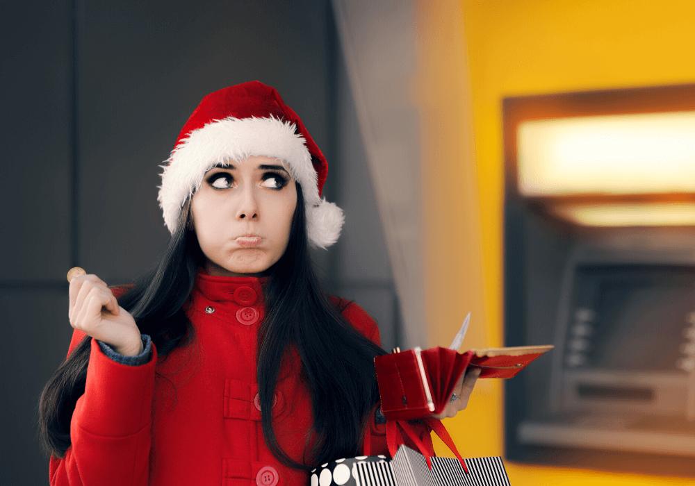 Sobrevive la temporada navideña sin que sufran tus finanzas