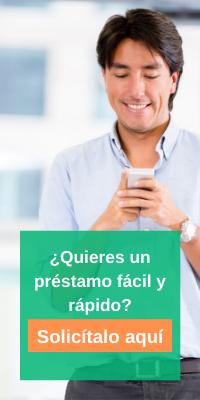 Solicitar préstamo online